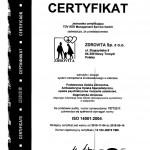 Certyfikat 12 104 40079